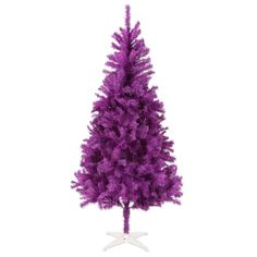 Homegear Christmas Silver Cone Tree 3 Pack-Pre-Lit 75 Lights-Indoors//Outdoors