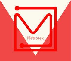 Logo Metrou varianta 1