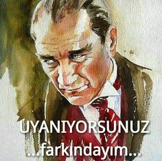 Uyan Türkiye