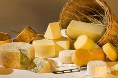 Cheese platters are available from will be your chef party platters National Cheese Lovers Day, Brie, Popular Cheeses, Types Of Cheese, Queso Fresco, Can Dogs Eat, Homemade Cheese, Dog Eating, How To Make Cheese