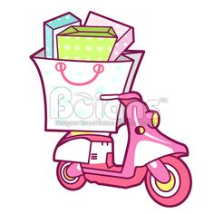 Boians Vector Cute Style Bike illustration.#Boians #Motorcycle #Bike #Aotorbike #Cycle #Scooter #AutoBike #MotorcycleIllustration #BikeIllustration #AotorbikeIllustration #CycleIllustration #ScooterIllustration #AutoBikeIllustration #VectorCharacter #CharacterDesign #VectorCharacter #Illustration #Vector #Cartoon #Mascot #Design #Sweet #Sweetie #Pretty #Cute #cutie #Pictures #images #ClipArt