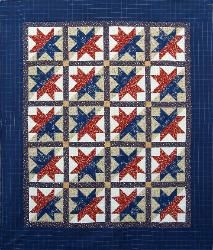 Free quilts of valor pattern