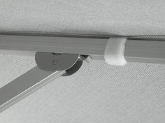 Gastronomie Sonnenschirm Castello M4 von Glatz Ø 350 cm