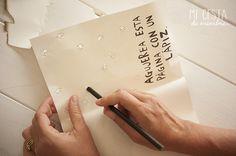 El artista eres tú: Destroza este diario.