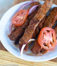 There is something about suya that makes me, well hungry. It doesn't matter what suya comes to mind- liver, tripe, fiery hot , spicy;The thoughts of food linger on for hours . I don't think I can get enough of eating or thinking about it.  Unless you have been crawl ...