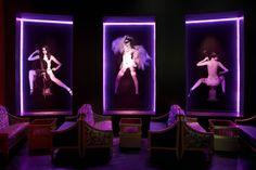 Gallery Nightclub las Vegas