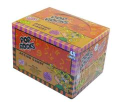Pop Rocks Action Candy, by Pop Rocks and Zeta Espacial,  and more Confectionery at The Professors Online Lolly Shop. (Image Number :2100)