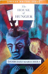 (Zimbabwe) Dambudzo Marechera's House of Hunger. Crazy!