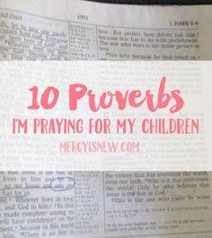 61 Super Ideas For Quotes Bible Children Faith Prayer For My Children, Raising Godly Children, Prayer For Family, Quotes Children, Prayer Quotes, Bible Quotes, Bible Verses, Faith Bible, Biblical Quotes