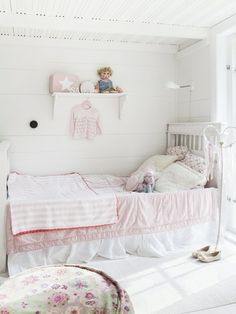 Soluciones creativas para la habitación de su hijo - Sala para jugar! - Boligpluss.no