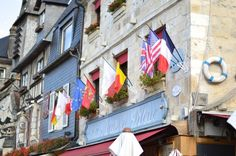 france #travel #normandy bishop&holland | a lifestyle blog