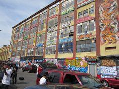 bronx graffiti - Google Search