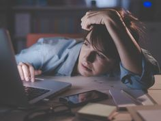 Researchers found a surprising percentage of workaholics met criteria for particular psychiatric disorders,tied to mental illness 40 percent of workaholics met anxiety criteria.