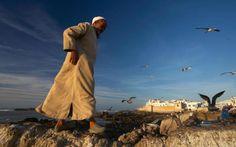 20 destinations for 2015: Essaouira, Morocco