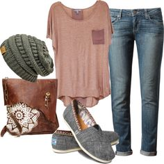 """Just kickin' it"" by lilhandler on Polyvore"