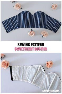 Sewing Patterns Free, Free Sewing, Sewing Tutorials, Clothing Patterns, Sewing Crafts, Sewing Projects, Pattern Sewing, Vogue Patterns, Dress Sewing Patterns