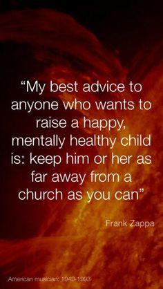 Frank Zappa #quote