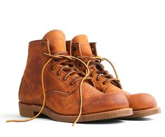 red wing munson boots