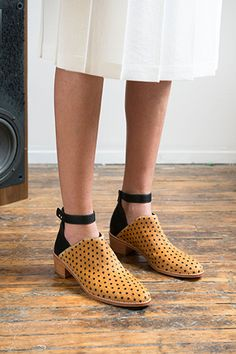 The Loeffler Randall Pre-Fall Collection That Frida Kahlo Would Approve Of #Refinery29