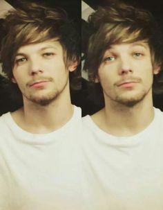 Louis my love (: