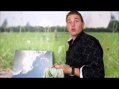 Deze keer verteld Erik over het soort Canvas dat er bij CanvasCompany wordt gebruikt ;-)