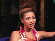 Beyoncé 1998