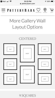 Picture Frame Sets, Picture Wall, Gallery Wall Layout, Room Ideas, Decor Ideas, Home Wall Decor, Family Room, Living Room, Closet