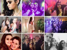 Arrume-se comigo para festa de 15 anos + Vlog   Franciny Ehlke