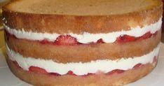 Heippa!   Laitan tänne nyt sokerikakkupohja-ohjeen jota itse olen mooonta vuotta käyttänyt :) Tämä juttu kannattaa lukea jos haluat paneutu... Food N, Food And Drink, Baking Recipes, Dessert Recipes, Summer Cakes, Pastry Cake, Sweet And Salty, Cheesecake, Deserts