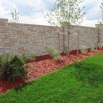 View our precast concrete system gallery. Unlike wood, vinyl, brick, or blocks, concrete fencing or walls do not deteriorate over time. Concrete Fence Wall, Precast Concrete, Fence Design, Wall Design, Eden Park, Living Fence, Good Neighbor, Block Wall, Pictures Images