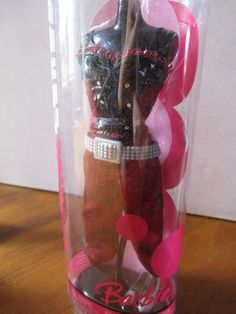 2006 Barbie - Fashion Fever #