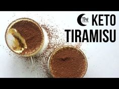 Keto Low Carb Tiramisu is made of creamy mascarpone mousse layered with sponge cake dipped in espresso. This recipe uses keto sponge cake, and erythritol to sweeten the mascarpone filling (plus a little bit of rum).  Go Here Right Now!  Well, how did today's recipe sit with you? I e