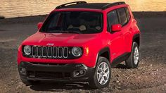 2017 Jeep Renegade Release Date, Specs and Info