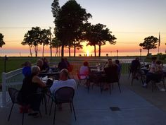 These 10 Restaurants In Michigan Have Jaw-Dropping Views While You Eat