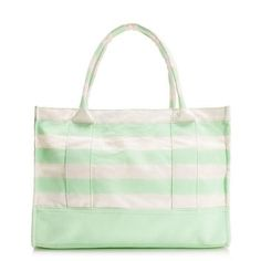J.Crew Boardwalk Tote