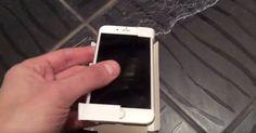 Empieza a viralizarse un video que muestrael supuesto nuevo iPhone 6C,  que se presume podría tener una pantalla de 4 pulgadas,  pero con un diseño muy similar aliPhone 6 y 6S.  Todos los