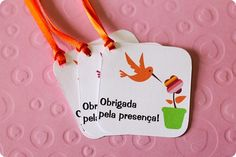 Festa Pronta - Primavera - Flores - Tuty - Arte & Mimos www.tuty.com.br #festa #party #flower #flor #primavera #spring #vermelho #laranja #rosa #red #orange #pink