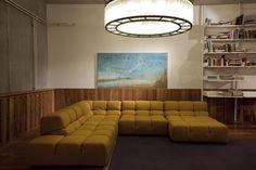 In de spotlight: B Italia bij Vos Interieur