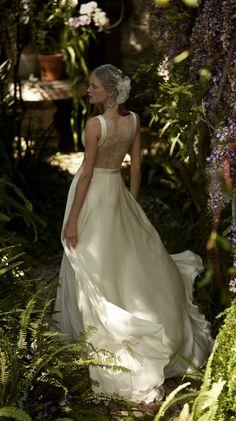BHLDN Spring 2015 Bridal Collection
