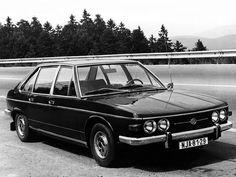 Tatra 613 - 1973