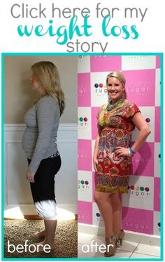 weight loss-the healthy way!