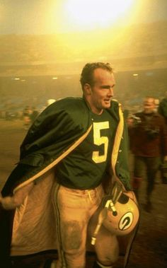 Paul Horning Packers - Fitness and Exercises, Outdoor Sport and Winter Sport Football Usa, Packers Football, Football Players, Football Pics, College Football, American Football League, National Football League, Green Bay Packers Fans, Football Hall Of Fame