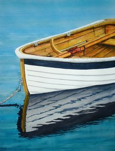 Tender One Painting by Stephen Abbott - Tender One Fine Art Prints and Posters for Sale