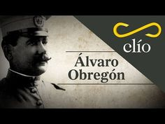 Álvaro Obregón (Primera parte) - Dibujando la historia - Bully Magnets - YouTube