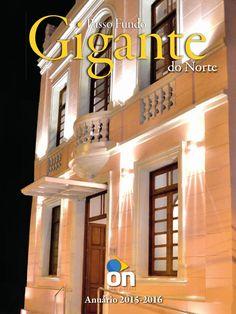 Design Editorial: Anuário Gigante do Norte - 2015  Esse é o projeto gráfico, diagramação, infográficos e finalização desenvolvidos para o Anuário Gigante do Norte - 2015. A publicação é produzida anualmente pelo Grupo O Nacional - Passo Fundo- RS.