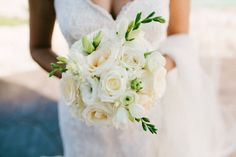 Summer Beach Wedding Dress Inspiration: Zoom In on the Bouquet With a Soft Sandy Backdrop Floral Wedding, Diy Wedding, Wedding Bouquets, Wedding Flowers, Wedding Dresses, Mexico Beach Weddings, Wedding Engagement, Backdrops, Wedding Inspiration