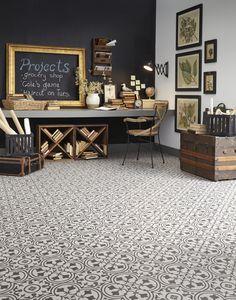 Vinyl Sheet Flooring, Luxury Vinyl Flooring, Best Flooring, Flooring Options, Kitchen Flooring, Flooring Ideas, Bathroom Flooring, Mannington Vinyl Flooring, Linoleum Flooring