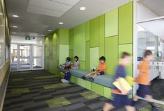 Gallery - Our Lady of the Southern Cross Primary School / Baldasso Cortese Architects - 9