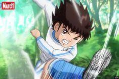 Animes 2018 - Top 10 retornos, remakes e continuações Captain Tsubasa, Kimi No Na Wa, One Punch Man, Olive Et Tom, Sakura Card Captor, Pikachu, Pokemon, Kirito, Anime Comics