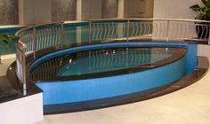 Pool and Spa Services Limited Swimming pools Indoors and Outdoor...